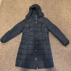 London Fog Down Coat